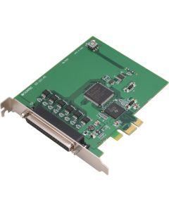 DO-32T-PE Digitales Ausgangsmodul für PCI Express 1