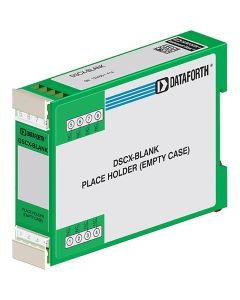 DSCX-BLANK Blindmodul für DSCA-Serie
