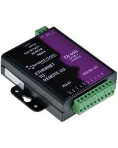 ED-038 Ethernet-I/O-Modul