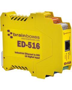 ED-516 Ethernet-I/O-Modul