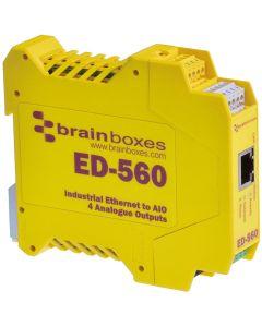 ED-560 Ethernet-I/O-Modul