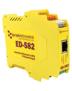 ED-582 Ethernet-to-RTD