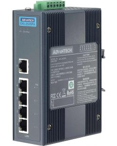 EKI-2520-Serie: Unmanaged Ethernet-Switche