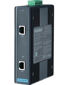 EKI-2701HPI: 1-GE-PoE-Injector