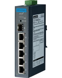 EKI-2706-Serie: Unmanaged Ethernet-Switche