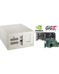 EOS-iX000-P-Serie: GigE-Vision-Systeme mit NVIDIA Quadro GPU