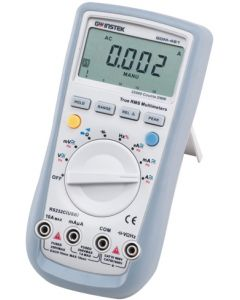 GDM-400 / GDM-300 Digitale Handmultimeter