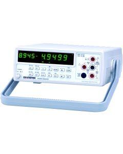 DM-8245 Digitalmultimeter mit Dualanzeige