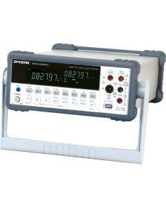 GDM-8255A 5 ½-stelliges Doppelmessungs-Multimeter