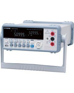 GDM-8342 / GDM-8341 4 ¾-stellige Doppelmessungs-Multimeter