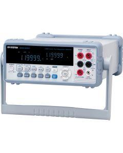GDM-8351 5 ½-stelliges Doppelmessungs-Multimeter