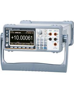 GDM-906X-Serie: Dual-Mess-Multimeter