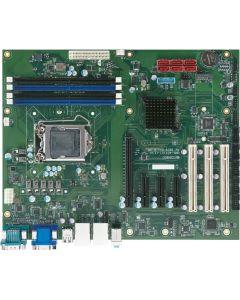 GMB-AQ3701-LLVA: ATX Motherboard mit Intel Core Prozessoren