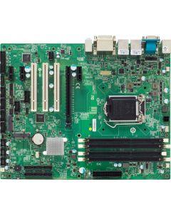 GMB-Q8710-LLVA ATX Industrie-Motherboard 1