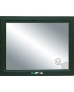 "GPD-1040 10.4"" Industrie LCD/LED Ultra Slim Touch-Monitor"