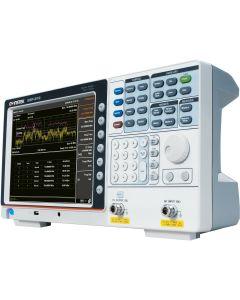 GSP-818: Spektrumanalysator für Hochfrequenzsignalmessungen