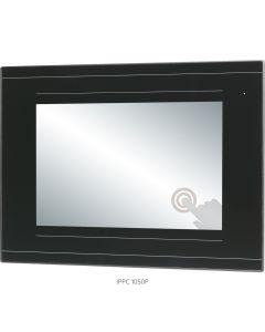 IPPC 1000P-/2000P-Serie: lüfterlose Panel-PCs