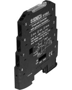 K109UI DC Strom/Spannung zu DC Strom/Spannungs-Isolator/Konverter
