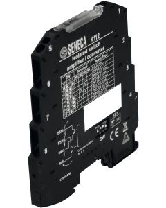 K112 Universal-Digital-Koppler/Isolator
