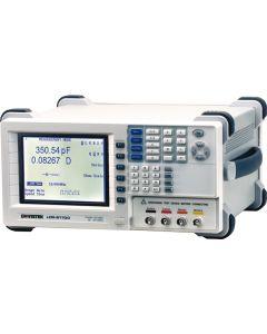 LCR-8000G Hochpräzisions-LCR Messgerät mit RS-232/GPIB-Schnittstelle