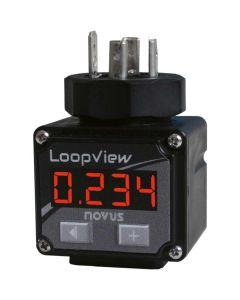 LoopView: Schleifenangetriebener Indikator