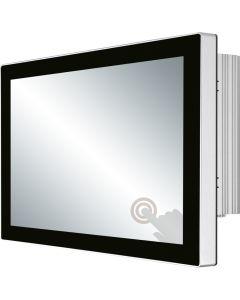 """LPC-P170S-2VE-Serie: lüfterlose Panel-PCs mit 17"""" PCAP"""