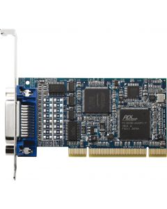 LPCI-3488A Low-Profile PCI GPIB-Adapter