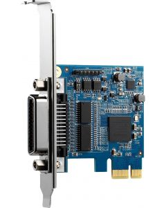 LPCIe-3488A Low-Profile PCI-Express GPIB-Adapter