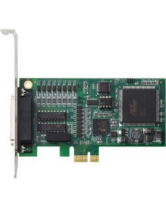 LPCIe-7230 Low-Profile PCIe-Karte