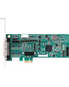 LPCIe-8124-C Low-Profile 4-Kanal Encoder-Karte