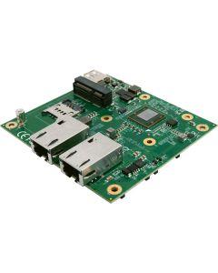 LSM-550-AT2: Erweiterungskarte mit 2 10-GigE-LAN