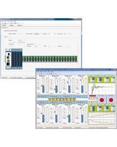 MAQ20-940 ReDAQ® Shape Software für MAQ®20-Serie