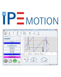 MAQ20-955 IPEmotion PID Kontroll-Software