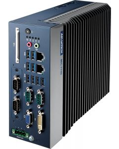 MIC-7700-Serie: Kompakte, modulare Industrie-PCs