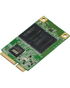 mSATA 3TE7 512GB mit erweiterten Temperaturbereich -40°C ~ 85°C