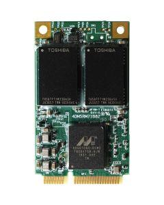 mSATA 3TG6-P 512GB mit erweiterten Temperaturbereich -40°C ~ 85°C