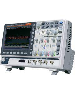 MSO-2000E Serie, 1GS/s Mixed Signal Oszilloskope mit 16 Kanal Logic Analyzer