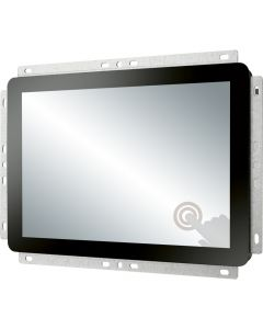 MTC-1010W Serie Multi-Touch Panel PC, Intel Atom x7-E3950 Open-Frame