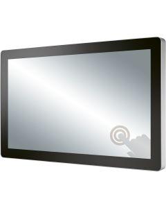 MTC-6021-Serie: Lüfterlose Multi-Touch-Panels mit 21,5 Zoll