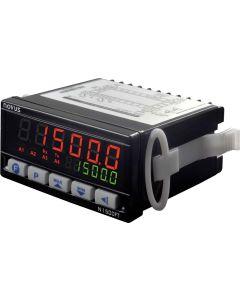 N1500-FT-Serie: Durchflussmesser