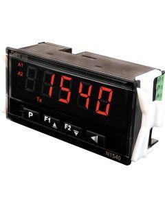 N1540-Serie: kompakte Prozessmessgeräte