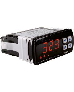N323-Serie: Temperatur-Controller mit drei Ausgängen