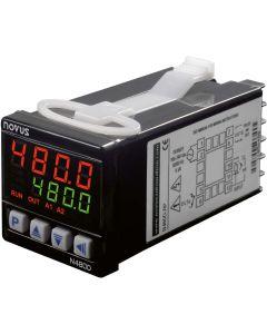 N480D-Serie: benutzerfreundliche PID-Temperaturregler