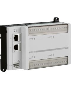 NEIO-B1603: EtherCAT-Slave-Modul mit 4 COM-Ports
