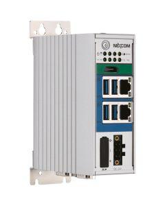NIFE 105 Lüfterloser Computer von NEXCOM