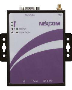 NIO50: Industrieller Wi-Fi zu Seriell-Umsetzer