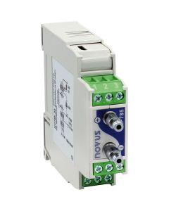 NP785: Differenzdrucktransmitter für minimale Druckdifferenzen