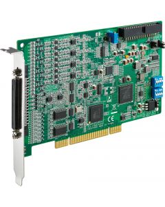 PCI-1706xx Universelle PCI-Multifunktionskarte 1