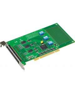 PCI-1737U-BE Universelle 24-Kanal-PCI-Karte mit Digital-I/O 1