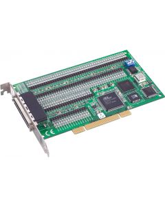 PCI-1758 Universelle isolierte PCI-Karte mit D I/O 1